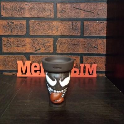 Чаша Kong Venom
