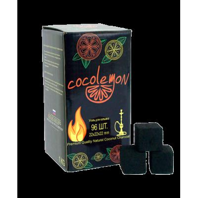 уголь Cocolemon (96шт)